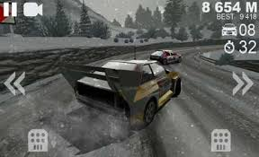 rally racer unlocked v1 05 apk mod a lot of money for android