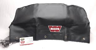 warn 18250 winch cover for xd9000i 9 5ti 9 5cti hs9500i montana warn 18250 winch cover for xd9000i 9 5ti 9 5cti hs9500i montana jacks outpost