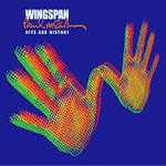 Wingspan: Hits and History album by Paul McCartney
