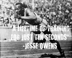 Jesse Owens Quotes Delectable Running Quote Jesse Owens 48 Picture Quotes Sports Pinterest