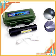Loại 1 Tốt Nhất Đèn Pin Sạc H352 Mini Siêu Sáng giá cạnh tranh