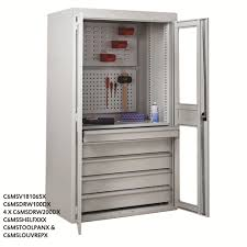 Cabinets For Workshop Workshop Cabinets Industrial Storage Cabinets Csi Products