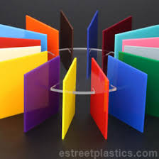 colored plexiglass sheet plexiglass acrylic and other plastics precut sheets or cut to size