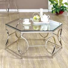 hexagon coffee table furniture of hexagonal coffee table kitchen dining hexagon coffee table australia