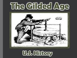 Gilded Age Powerpoint Presentation United States History Tpt