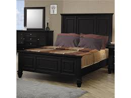 Local Bedroom Furniture Stores Coaster Bedroom Queen Bed 204451q Turner Furniture Pany Avon