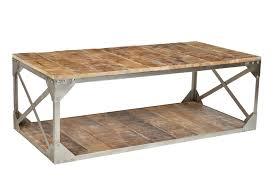 modern industrial furniture. Modern Industrial Coffee Table Furniture O