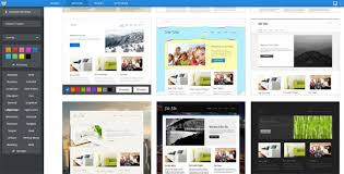 Website Builder Templates Interesting How To Build A Website With IPage's Website Builder