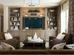 living room built in cabinets. hidden tv cabinet living room contemporary with built in cabinets