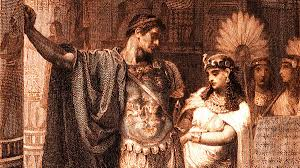 bbc radio drama on antony and cleopatra