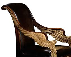 high end dining chairs. Dining Chairs Empire Style Furniture. High End Chair, Accent Chair C