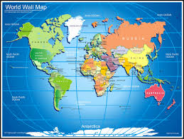 High Quality World Map Best World Map Pdf Word Map Pdf High Resolution Map Of World