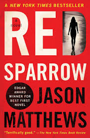 "In contemporary Russia, state intelligence officer Dominika Egorova has  been drafted to become a ""Sparrow""—a spy tr… 