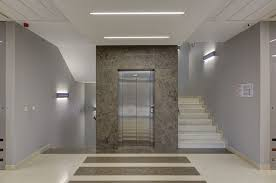 recessed ceiling light fixture led fluorescent linear slim line buck d o o