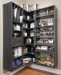 Corner Kitchen Cabinet Solutions Kitchen Cabinet Artbynessa