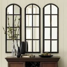 entryway furniture with mirror. i have these mirrors above my couch love the depth entryway furniture with mirror c