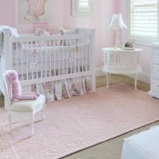 enchanting pink area rug for nursery rugs for nursery girl roselawnlutheran