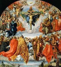 Resultado de imagen de todos los santos