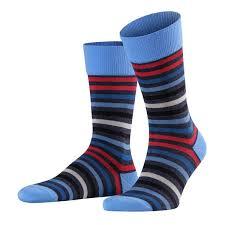 Falke Socks Size Chart Falke Tinted Stripe Socks