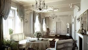 Small Picture Classic Style interior design ideas