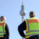 Verdächtige mutmaßliche Islamisten in Berlin wieder frei