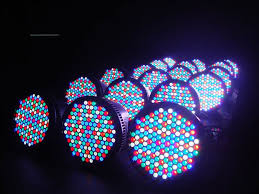 bright special lighting honor dlm. Special Lighting. Led Stage Lighting Type Bright Honor Dlm