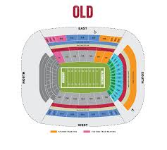 Uofl Football Stadium Seating Chart 30 Symbolic Hammons Field Seating Chart
