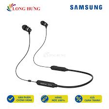 VOUCHER 8% TỐI ĐA 800K] Tai nghe Bluetooth Samsung CT ITFIT A08C GP-OAU019  - Hàng chính hãng - Thiết kế trẻ trung, âm thanh chất lượng, Có mic hỗ trợ  nghe gọi