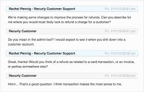What Does Good Customer Service Mean To You The Ux Of Customer Support
