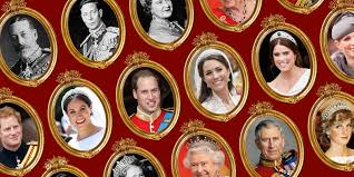 British Royal Family Tree - Guide to Queen Elizabeth II Windsor Family Tree