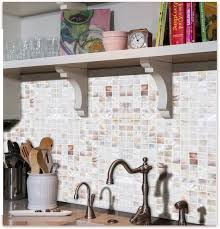 kitchen home elements mother of pearl tile pearl glass mosaic tile shell tiles