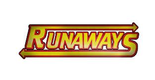 Marvel Runaways Hulu Logo - Imgur