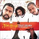 That Drama [CD5/Cassette Single]
