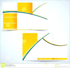 Construction Bid Template Free Microsoft Office Ms Word Brochure Template Margines Info