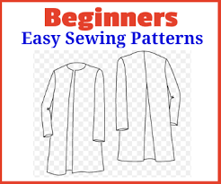 Easy Sewing Patterns For Beginners Interesting Easy Sewing Patterns For Beginners Best Sewing Machines For Beginners