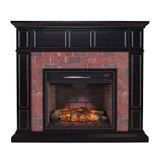southern enterprises kyledale infrared electric fireplace for best infrared heater fireplace tv stand