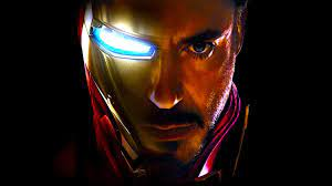 Best Iron Man Wallpapers - Top Free ...