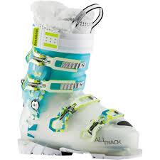 Rossignol Ski Boot Size Chart Uk Rossignol Alltrack Pro 80 W 2019 Womens Ski Boots