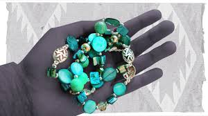 fake turquoise jewelry is hurting native americans economically