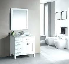 Contemporary bathroom vanities 36 inch Wall Mount 36 Contemporary Bathroom Sink Innovations 36 Contemporary Bathroom Vanity Red Modern Bathroom Vanity Three