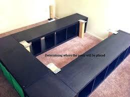 ikea storage bed hack. Ikea Storage Bed Platform Best Beds With Ideas On . Hack R
