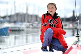 Why Greta Thunberg can capture our attention on climate.