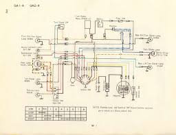 honda xr 185 wiring diagram wiring diagrams and schematics tlr200 alternator wiring honda trials central