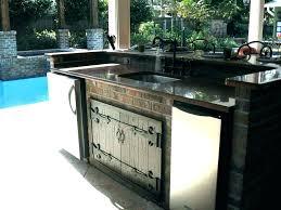grill storage