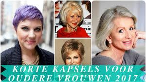 Top Nieuwe Kapsels Kort Haar Vrouwen 20182019 Kapsels Huis