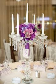 the k9 crystal candelabra wedding and chandelier table centerpieces