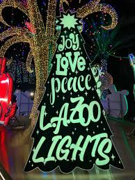 La Zoo Lights Promo Code Discount Tickets To La Zoo Lights 2019 Socal Field Trips