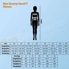Blueseventy Size Chart Blue Seventy Size Chart Wetsuits Blue