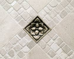 Accent Tiles For Kitchen Metal Accent Tiles Foundry Art Lowitz Company