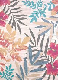 awesome delectably yours modern textures sea garden tropical area rug within tropical area rugs ordinary